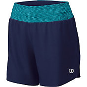 Wilson Women's Sporty Tennis Shorts