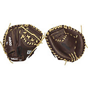 "Wilson 32"" Youth Showtime A800 Series Catcher's Mitt"