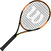 Wilson Burn 26S Junior Tennis Racquet