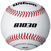 Wilson A1030 Official League Youth Baseball