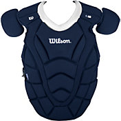 Wilson Youth MaxMOTION Catcher's Chest Protector