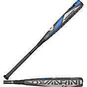 DeMarini Voodoo 2-3/4'' Big Barrel Bat 2017 (-10)
