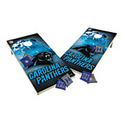 Wild Sports Carolina Panthers XL Tailgate Bean Bag Toss Shields