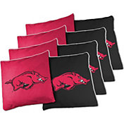 Wild Sports Arkansas Razorbacks XL Bean Bags