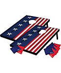 Wild Sports Stars & Stripes Tournament Cornhole Set