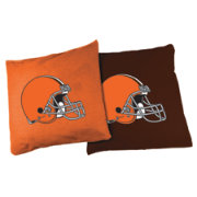 Wild Sports Cleveland Browns XL Bean Bags