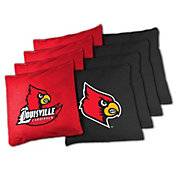 Wild Sports Louisville Cardinals XL Bean Bags