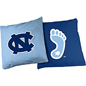 Wild Sports North Carolina Tarheels XL Bean Bags