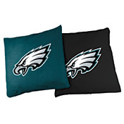 Wild Sports Philadelphia Eagles XL Bean Bags
