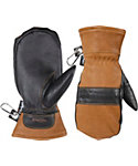 Wells Lamont HydraHyde Waterproof Full Leather Mittens