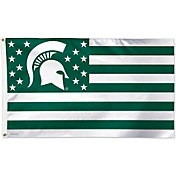 WinCraft Michigan State Spartans Deluxe Flag