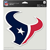 "WinCraft Houston Texans 8"" x 8"" Decal"
