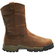 Wolverine Men's Gear ICS Waterproof Wellington Composite Toe EH Work Boots