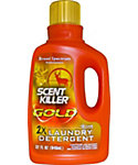 Wildlife Research Center Scent Killer Liquid Clothing Wash Detergent  - 32 oz.