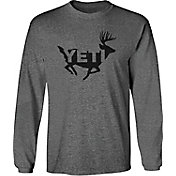 YETI Men's The 170 Long Sleeve Shirt