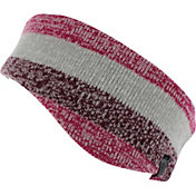 Yaktrax Adult Cozy Marled Stripe Headband