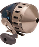 Zebco 808 Saltfisher Spincast Reel