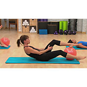 ZEN•GA FLOW with Mini Stability Ball DVD