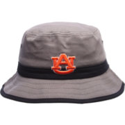 Zephyr Men's Auburn Tigers Grey Thunder Bucket Hat