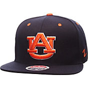 Zephyr Men's Auburn Tigers Blue Z11 Snapback Hat
