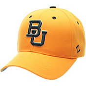 Zephyr Men's Baylor Bears Gold Competitor Adjustable Hat