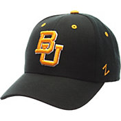 Zephyr Men's Baylor Bears Green Competitor Adjustable Hat
