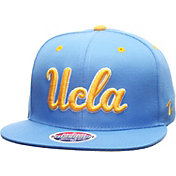 Zephyr Men's UCLA Bruins True Blue Z11 Snapback Hat
