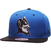 Zephyr Men's Duke Blue Devils Duke Blue/Black Z11 Snapback Hat