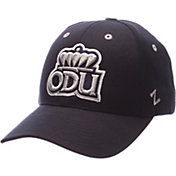 Zephyr Men's Old Dominion Monarchs Blue Competitor Adjustable Hat