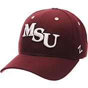 Zephyr Men's Missouri State Bears Maroon Competitor Adjustable Hat