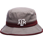 Zephyr Men's Texas A&M Aggies Grey Thunder Bucket Hat