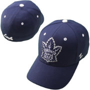 Zephyr Men's Toronto Maple Leafs Power Play Fitted Hat