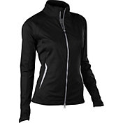 Zero Restriction Women's Rosie Full-Zip Golf Jacket