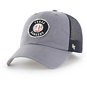 '47 Men's Texas Rangers Oracle Closer Navy Fitted Hat