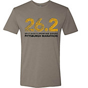 Men's 2017 Pittsburgh Marathon 26.2 Finisher T-Shirt