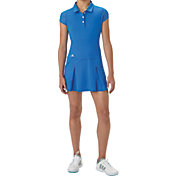 adidas Girls' Rangewear Golf Dress