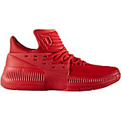 adidas Men's Dame 3 Basketball Shoes