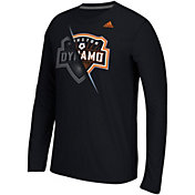 Houston Dynamo Men's Apparel