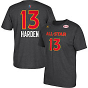 adidas Men's James Harden #13 2017 All-Star Game Western Conference T-Shirt