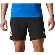 adidas Men's Boston Marathon Supernova Running Shorts