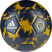adidas Philadelphia Union Team Mini Soccer Ball