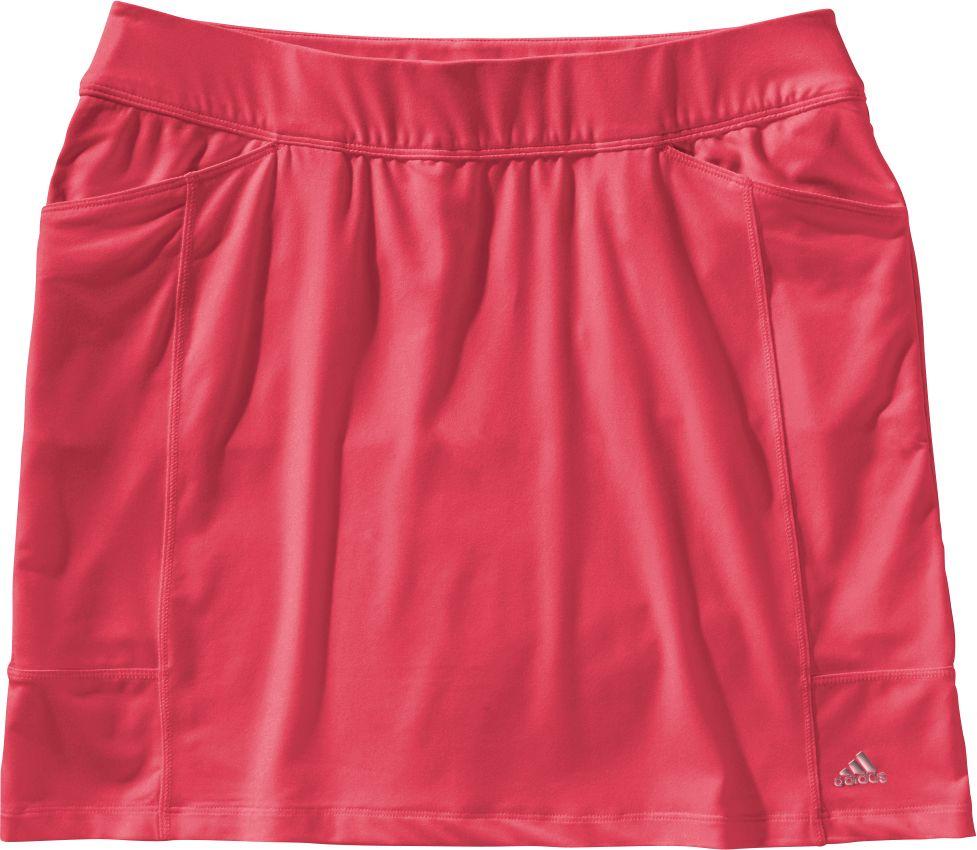 adidas Womens Advantage Golf Skort DICKS Sporting Goods
