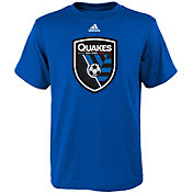 San Jose Earthquakes Kids' Apparel