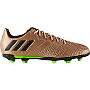 adidas Kids' Messi 16.3 FG Soccer Cleats