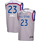 adidas Youth LeBron James #23 2017 All-Star Game Eastern Conference Replica Jersey