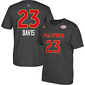 adidas Youth Anthony Davis #23 2017 All-Star Game Western Conference T-Shirt
