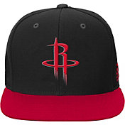 adidas Toddler Houston Rockets Adjustable Snapback Hat