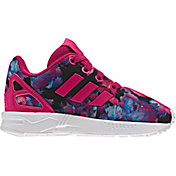 adidas Originals Toddler ZX Flux Casual Shoes