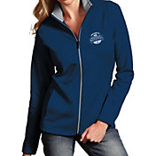 Antigua Women's North Carolina Tar Heels 2017 NCAA Men's Basketball National Champions Leader Jacket
