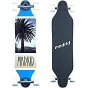 Madrid 36'' Palm Longboard